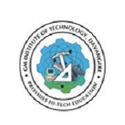 GM Institute of Technology logo