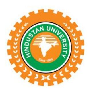 Hindustan Institute of Technology and Science, Chennai logo
