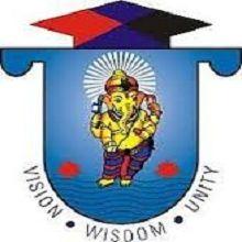 Vinayaka Missions Aviation Academy logo