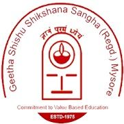 GSSS Institute of Engineering and Technology for Women logo