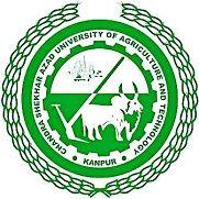 Chandra Shekhar Azad University Of Agriculture & Technology logo