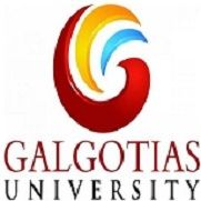 Galgotias University, Greater Noida logo