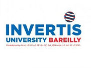 Invertis University logo