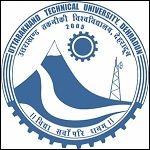 Uttrakhand Technical University logo