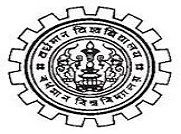 University of Burdwan, Bardhaman logo