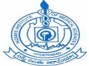 Nizams Institute of Medical Sciences logo