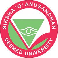 Siksha 'O' Anusandhan University, Bhubaneswar logo