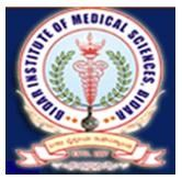 Bidar Institute of Medical Sciences logo