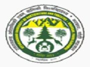 Uttarakhand University of Horticulture and Forestry, Dehradun logo
