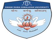 Swami Rama Himalayan University logo