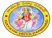 Gayatri Vidya Parishad College of Engineering logo