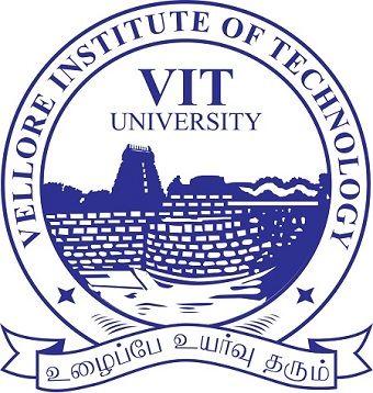 VIT University, Chennai logo