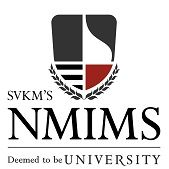 SVKMs Narsee Monjee Institute of Management Studies, Shirpur logo