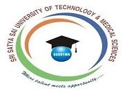 Sri Satya Sai University of Technology and Medical Sciences, Bhopal logo