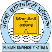 Punjabi University logo