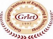 Gokaraju Rangaraju Institute of Engineering and Technology , Hyderabad logo