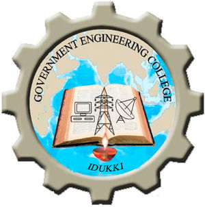 Government Engineering College logo