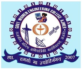 Govt Mahila Engineering College logo