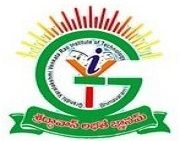 Grandhi Varalakshmi Venkata Rao Institute of Technology, Bhimavaram logo