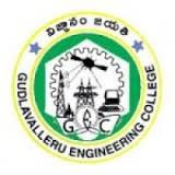 Gudlavalleru Engineering College logo