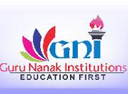Guru Nanak Institute Of Engneering and Technology logo