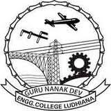 Guru Nanak Dev Engineering College logo