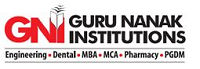 Guru Nanak Institute Technology, Ibrahimpatnam logo