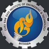 Guru Ram Dass Institute of Engineering and Technology logo