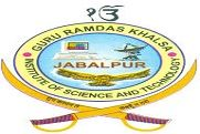 Guru Ramdas Khalsa Institute of Science and Technology logo
