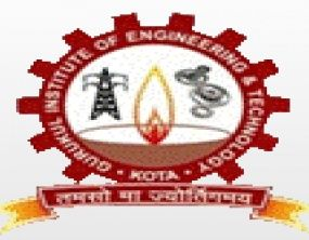 Gurukul Institute of Engineering and Technology logo