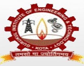 Gurukul Institute of Engineering and Technology logo