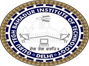 Guru Tegh Bahadur Institute of Technology logo