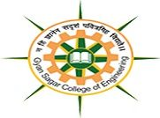 Gyan Sagar College of Engineering logo