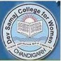 Dev Samaj College For Women logo