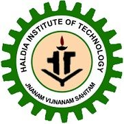 Haldia Institute of Technology, Haldia logo