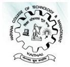 Haryana College of Technology and Management logo