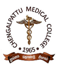 Chengalpattu Medical College logo