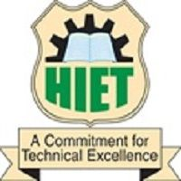 Hasvita Institute of Engineering and Technology, Hyderabad logo