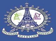 IFET College of Engineering logo