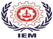 Institute Of Engineering And Management logo