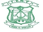 Institute of Engineering and Rural Technology logo