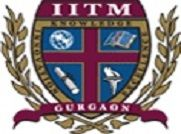 Institute of Information Technology and Management logo