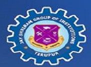 Jay Shriram Group of Institutions logo
