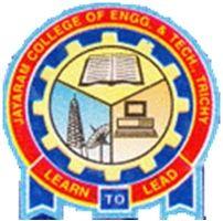 Jayaram College Of Engineering And Technology logo