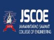 Jayawantrao Sawant College of Engineering logo