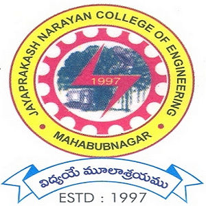 Jaya Prakash Narayan College Of Engineering logo