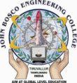 John Bosco Engineering College logo