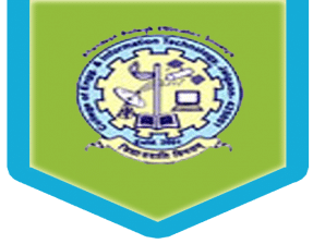KCE Societys College of Engineering and Information Technology logo