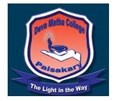 Deva Matha Arts and Science College Paisakari logo