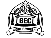 Goa College of Engineering, Ponda logo